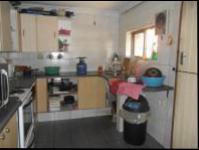Kitchen - 10 square meters of property in Johannesburg Central