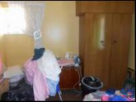Bed Room 1 - 14 square meters of property in Randfontein