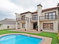 3 Bedroom 2 Bathroom Duplex for Sale for sale in Six Fountains Estate