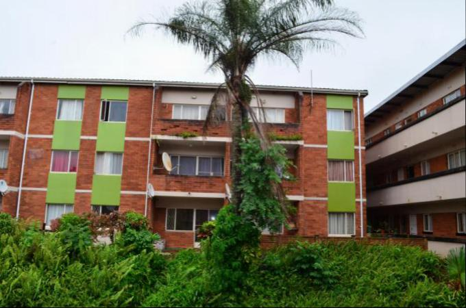 1 Bedroom Apartment for Sale For Sale in Empangeni - Home Sell - MR154035