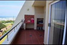 Balcony - 16 square meters of property in Amanzimtoti