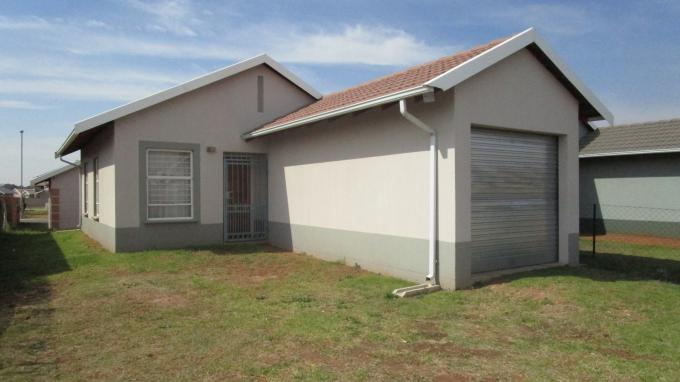 Standard Bank EasySell 2 Bedroom House for Sale For Sale in Johannesburg Central - MR154077