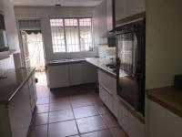 Kitchen of property in Randburg