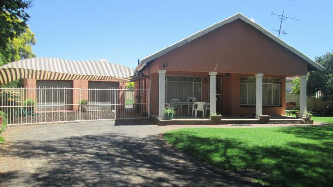 Absa Bank Trust Property House for Sale in Arcon Park - MR154183