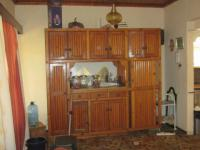 Dining Room - 8 square meters of property in Arcon Park