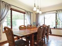 Dining Room - 14 square meters of property in The Wilds Estate