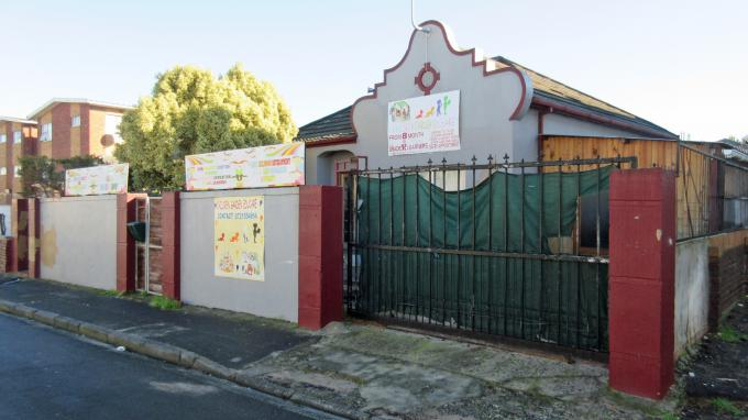 Standard Bank EasySell 3 Bedroom House for Sale For Sale in Parow Central - MR154253
