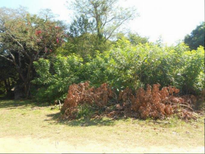 Standard Bank EasySell Land for Sale For Sale in Port Alfred - MR154255