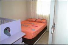 Bed Room 2 - 9 square meters of property in Mountain View
