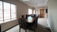 Dining Room - 22 square meters of property in Zwartkop