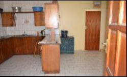 Kitchen - 20 square meters of property in Pretoria Central