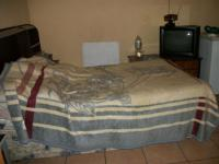 Bed Room 1 - 11 square meters of property in Germiston