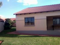 Sec Title for Sale for sale in Mooikloof Ridge