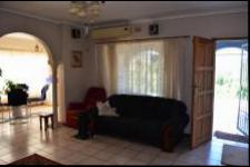 Lounges - 24 square meters of property in Northdale (PMB)