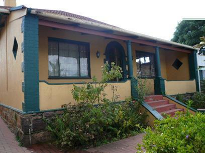 Standard Bank Repossessed 3 Bedroom House for Sale on online auction in Kensington - JHB - MR15469