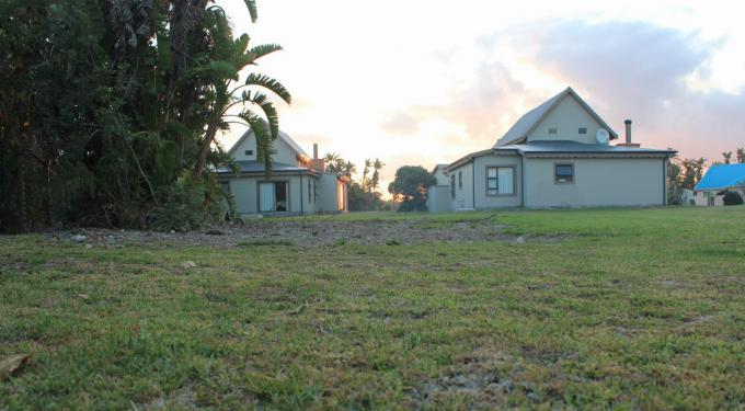 Land for Sale For Sale in Jeffrey's Bay - Home Sell - MR154697