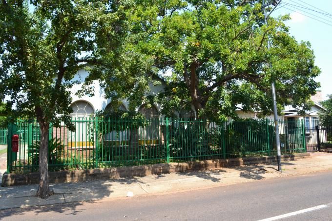 Absa Bank Trust Property 3 Bedroom House for Sale For Sale in Capital Park - MR154699