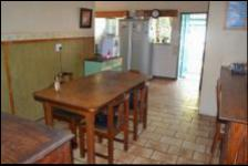 Dining Room - 18 square meters of property in Capital Park