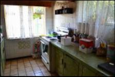 Kitchen - 23 square meters of property in Capital Park