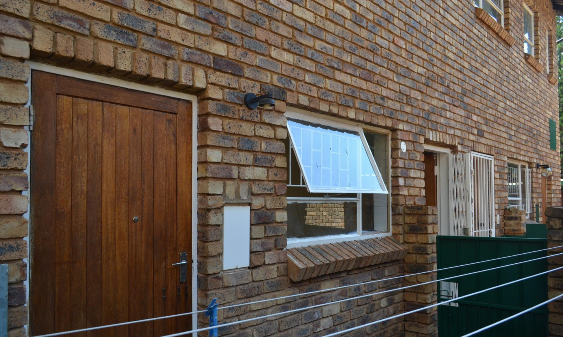 2 Bedroom Duplex For Sale For Sale In Hatfield Private