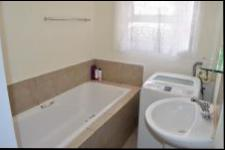 Main Bathroom - 7 square meters of property in Chatsworth - KZN