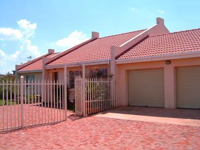 3 Bedroom House For Sale in Rayton - Private Sale - MR15473