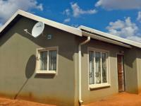 2 Bedroom 1 Bathroom House for Sale for sale in Rietfontein - Pretoria East