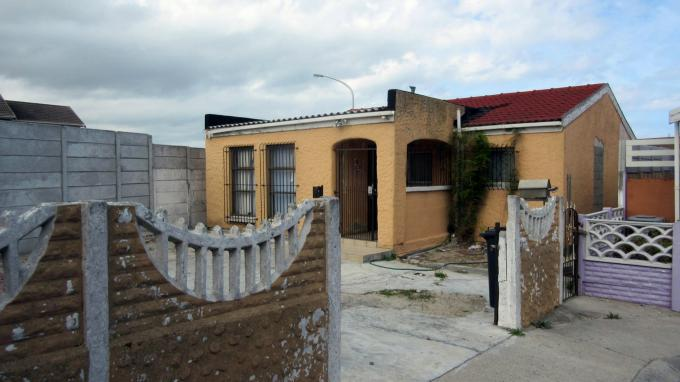 Standard Bank EasySell 3 Bedroom House for Sale For Sale in Mitchells Plain - MR154761