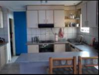 Kitchen of property in Mitchells Plain