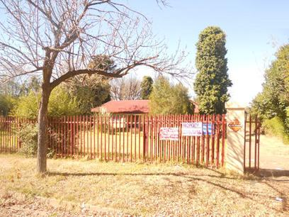 Standard Bank Repossessed 3 Bedroom House for Sale For Sale in Vereeniging - MR15478