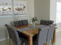Dining Room - 13 square meters of property in Sunningdale - CPT