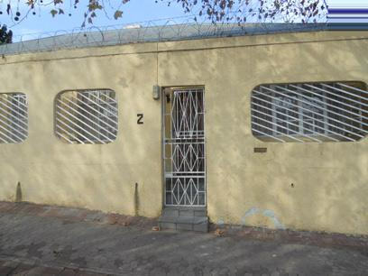 Standard Bank Repossessed 4 Bedroom House for Sale on online auction in Mayfair - MR15483