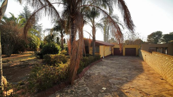 Standard Bank EasySell House for Sale For Sale in Jan Niemand Park - MR154908