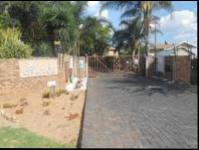 2 Bedroom 2 Bathroom Cluster for Sale for sale in Radiokop