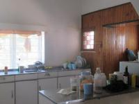 Kitchen - 10 square meters of property in Observatory - JHB