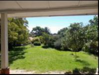 Patio - 22 square meters of property in Observatory - JHB