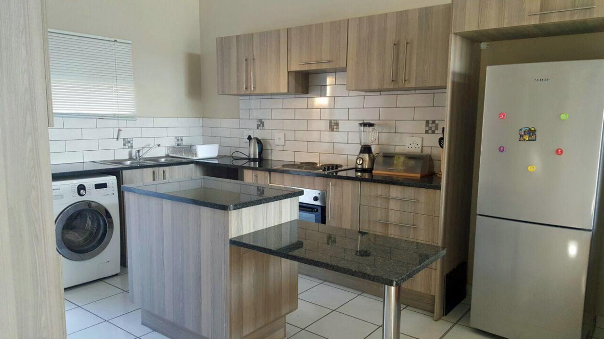 2 Bedroom Apartment For Sale For Sale In Rustenburg