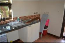 Scullery - 12 square meters of property in Hartbeespoort