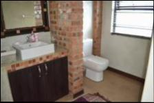 Bathroom 2 - 9 square meters of property in Hartbeespoort