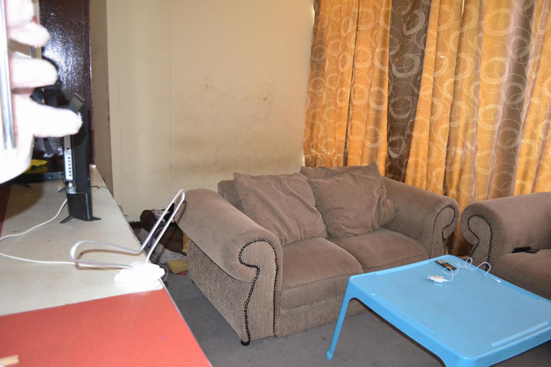 2 Bedroom Flat To Rent In Pretoria Central Archive 2