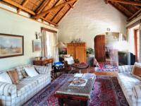 Lounges of property in Waterkloof Glen