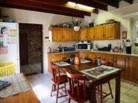 Kitchen of property in Waterkloof Glen