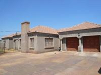 3 Bedroom 2 Bathroom House for Sale and to Rent for sale in Ga-Rankuwa
