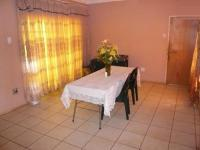 Dining Room - 26 square meters of property in Ga-Rankuwa