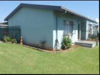 3 Bedroom 1 Bathroom House for Sale for sale in Johannesburg Central