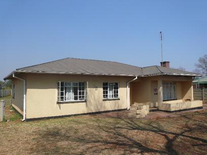 Standard Bank EasySell 3 Bedroom House For Sale in Vanderbijlpark C.E. 4 - MR15511
