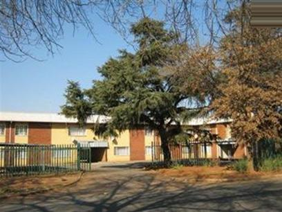 2 Bedroom Apartment for Sale For Sale in Vanderbijlpark - Home Sell - MR15516