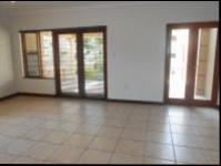 Dining Room - 15 square meters of property in Amorosa A.H.