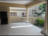 Patio - 28 square meters of property in Amorosa A.H.