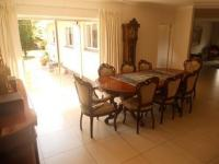 Dining Room - 21 square meters of property in Three Rivers
